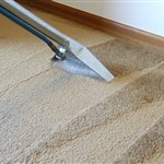 Cost of Carpeting a House