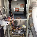 Ground Source Heat Pump Installation