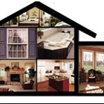 Roberts concete& home improvements. over 20 years exp. Logo