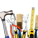 Cost of Decorator Contractors Logo
