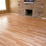 Hardwood Floor Installation Cost Contractors Logo
