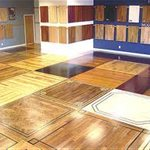 Precision Hardwood Flooring Cover Photo