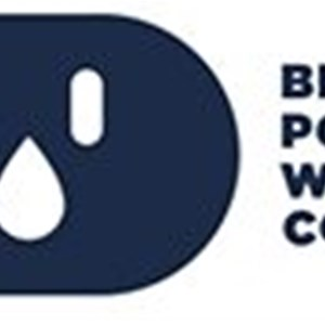 Big Power Water Co. Logo