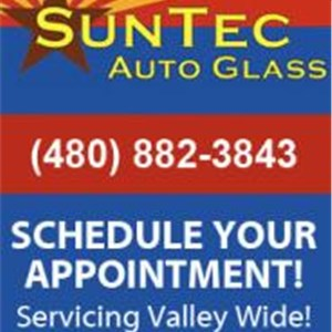 Car Window Tinting Logo