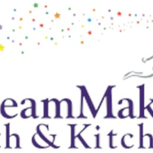 Dreammaker Bath & Kitchen Logo