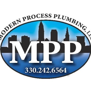 Modern Process Plumbing Cover Photo