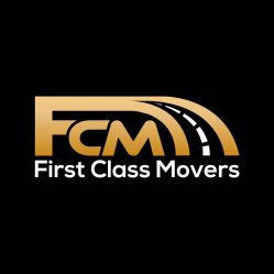 First Class Movers, LLC Logo