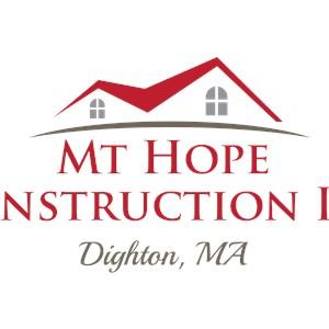 Mt Hope Construction Inc. Logo
