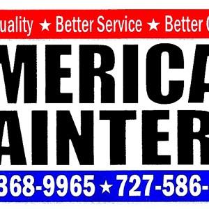 American Painters Inc Logo