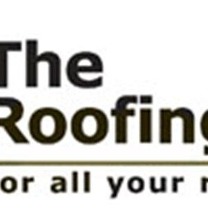 The Roofing Group Logo