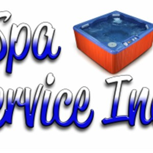 Spa Service Inc Logo