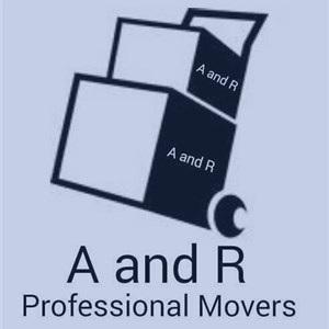 A And R Professional Movers Cover Photo