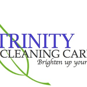 Trinity Cleaning Care, LLC Logo