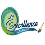 Excellence Eco Painting Logo