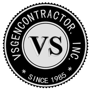 Vsgencontractor, Inc. Logo