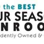 Santa Barbara Sunrooms Logo