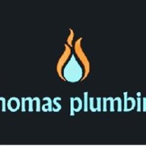 Thomas Plumbing LLC. Logo