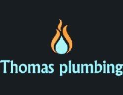 Thomas Plumbing Logo