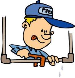 Wayne Conyers Plumbing, Inc. Logo