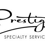 Prestige Specialty Services LLC Logo