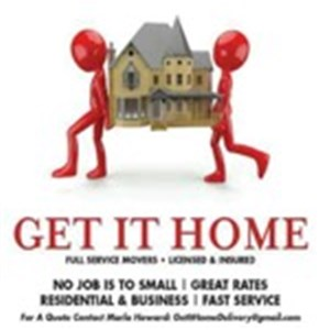 Get it Home Logo