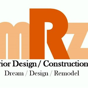 MRZ Interior Design / construction, LLC Logo