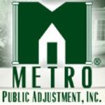 Jessica Saxton - NC Public Adjuster Logo