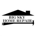 Big Sky Home Repair Cover Photo