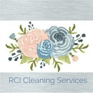 Rci Cleaning Services Logo