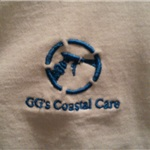 Ggs Coastal Care Logo