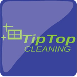 Tip-top Cleaning Cover Photo