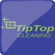 Tip-top Cleaning Logo