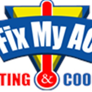 Fix My AC Logo