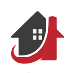 High Tech Home Solutions Logo