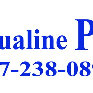 Aqualine Pools Cover Photo