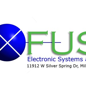 Fuse Electronic Systems And Security Logo