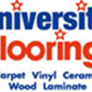 University Flooring Logo