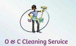 O&C Cleaning Service LLC Logo