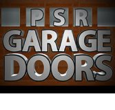Psr Garage Doors Logo