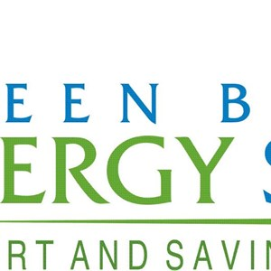 Green Building Energy Services LLC Logo