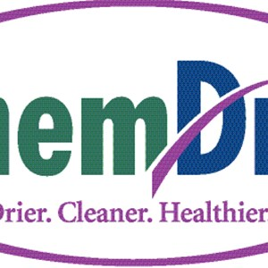 Chem-dry of Minneapolis & St. Paul Logo