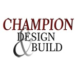 Champion Design N Build Inc Logo