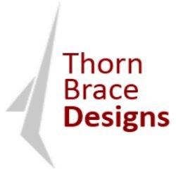 Thornbrace Designs, Ltd. Logo