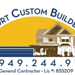 Newport Customer Builders Logo