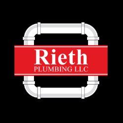 Rieth Plumbing LLC Logo