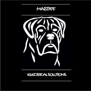 Mastiff Electrical Solutions Logo