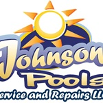 Johnson Pool Service & Repairs, LLC Logo