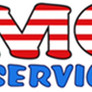 Amco Pool Service, Inc. Logo