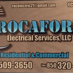 Rocafort Electrical Services, LLC Logo
