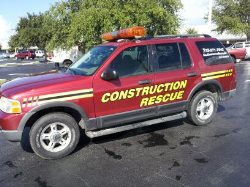 Construction Rescue Inc. Logo